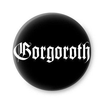 kapsel GORGOROTH - LOGO