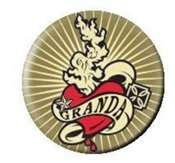 kapsel GRANDA SERCE