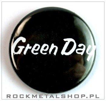 kapsel GREEN DAY