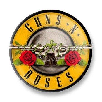 kapsel GUNS N' ROSES - LOGO CIRCLE