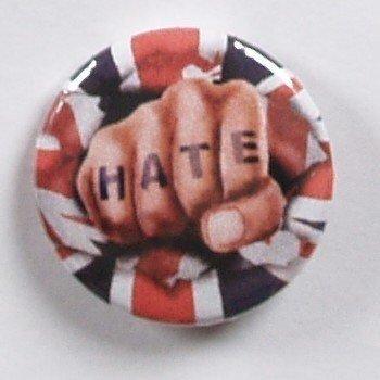 kapsel HATE