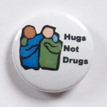 kapsel HUGS NOT DRUGS