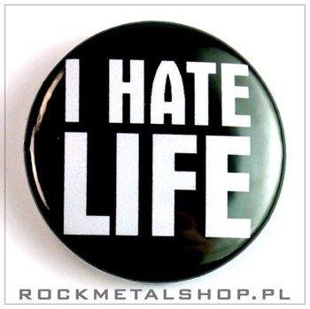 kapsel I HATE LIFE
