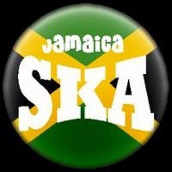 kapsel JAMAICA SKA