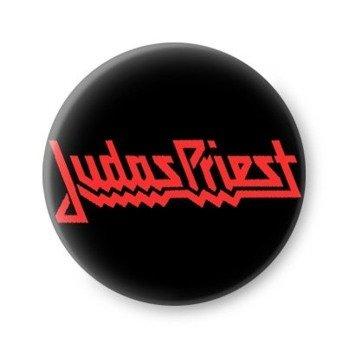 kapsel JUDAS PRIEST - LOGO