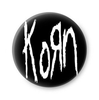 kapsel KORN - LOGO