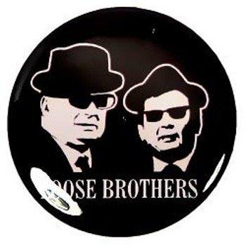 kapsel LOOSE BROTHERS średni