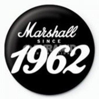 kapsel MARSHALL - SINCE 1962