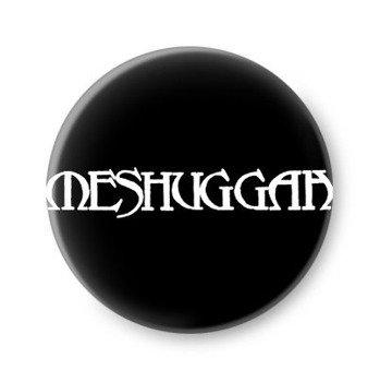 kapsel MESHUGGAH - LOGO