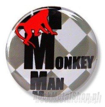kapsel MONKEY MAN Ø25mm
