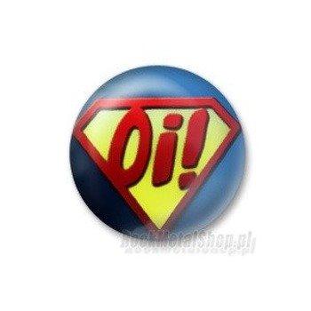 kapsel OI! SUPERMAN
