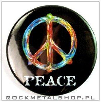 kapsel PEACE średni