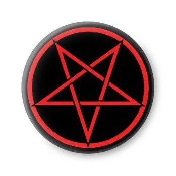 kapsel PENTAGRAM RED