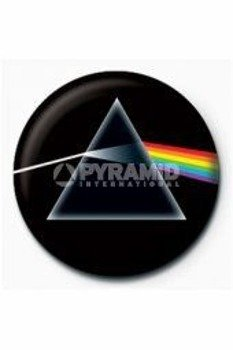 kapsel PINK FLOYD - DARK SIDE OF THE MOON