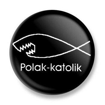 kapsel POLAK - KATOLIK Ø25mm