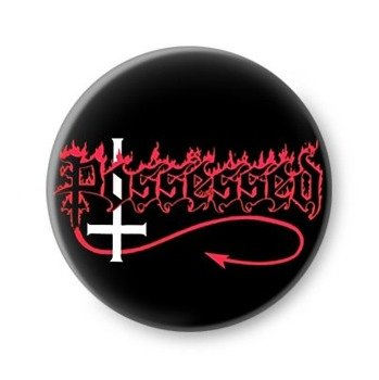 kapsel POSSESSED - LOGO