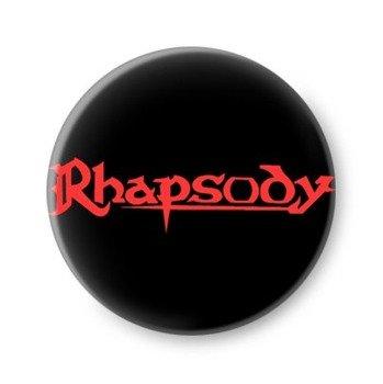 kapsel RHAPSODY - LOGO