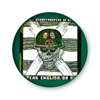 kapsel S.O.D. - SPEAK ENGLISH OR DIE
