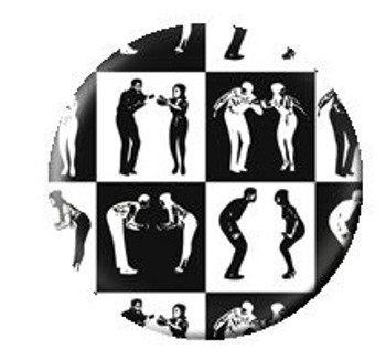 kapsel SKA DANCE 2