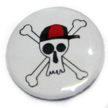 kapsel SKULL CAP