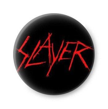 kapsel SLAYER - LOGO