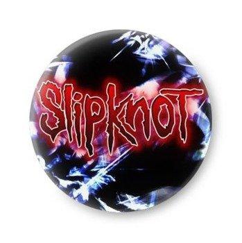 kapsel SLIPKNOT - LOGO