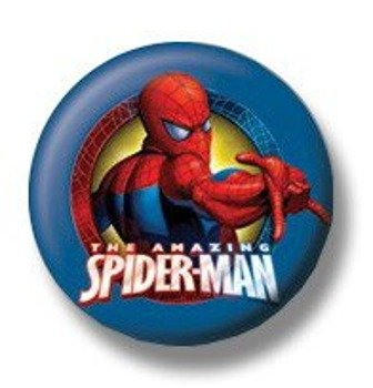 kapsel SPIDERMAN Tabassum