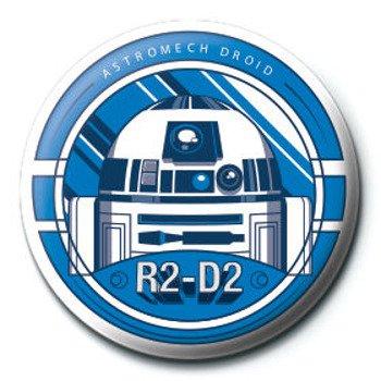 kapsel STAR WARS - R2 D2