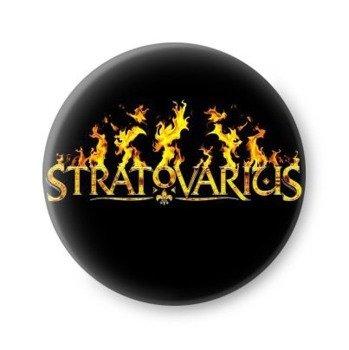 kapsel STRATOVARIUS - LOGO
