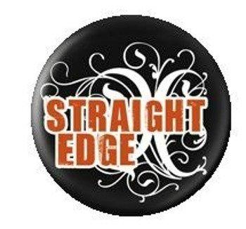 kapsel Straight Edge Roślinka