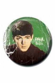 kapsel THE BEATLES - PAUL