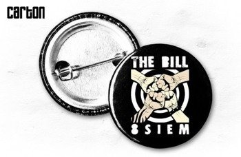 kapsel THE BILL - 8SIEM
