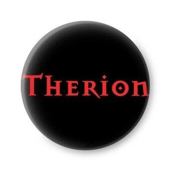 kapsel THERION - LOGO