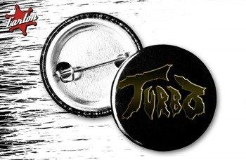 kapsel TURBO - STRAŻNIK ŚWIATŁA logo