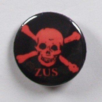 kapsel ZUS