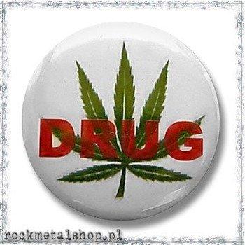 kapsel duży DRUG TABASSUM