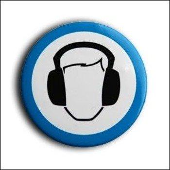 kapsel mały HEADPHONES