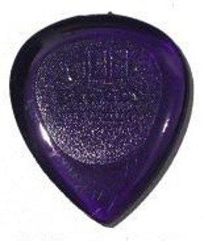 kostka gitarowa DUNLOP - STUBBY JAZZ 3mm / dk.purple (474r3.0)