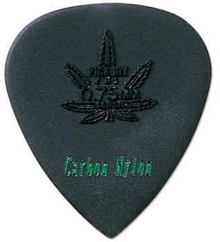 kostka gitarowa PICKBOY MODULOUS Carbon Nylon 0,75mm