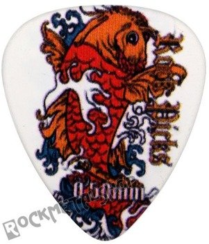 kostka gitarowa ROCK PICK - CATFISH