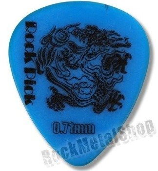 kostka gitarowa ROCK PICK / CHINESE DRAGON
