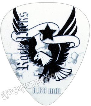 kostka gitarowa ROCK PICK - EAGLE OF FREEDOM