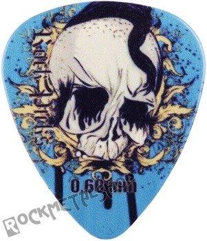 kostka gitarowa ROCK PICK - PUNX