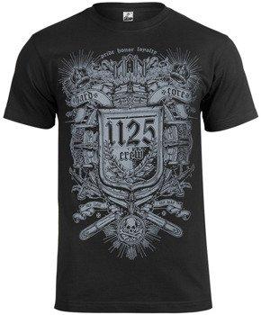 koszulka 1125 - 1125 CREW gray