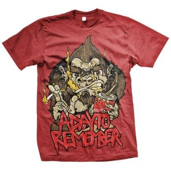 koszulka A DAY TO REMEMBER - SODA POP APE