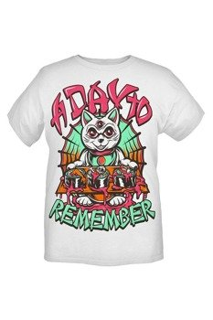koszulka A DAY TO REMEMBER - SUSHI CAT