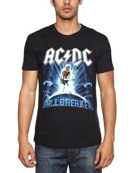 koszulka AC/DC - BALLBREAKER