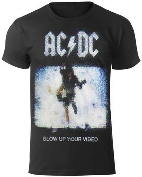 koszulka AC/DC - BLOW UP YOUR VIDEO