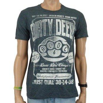 koszulka AC/DC - DIRTY DEEDS DUSTER