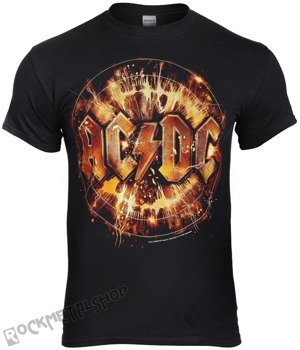 koszulka AC/DC - ELECTRIC EXPLOSION